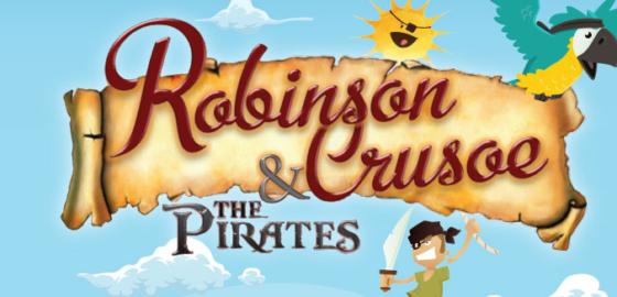 Robinson Crusoe Pantomime Fundraising