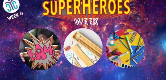 Super Pencil Cases