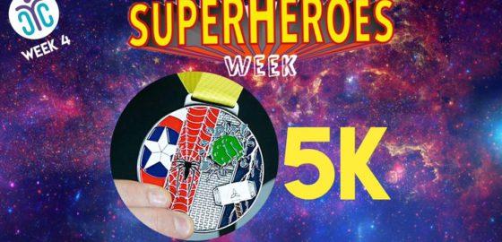 Super Smash 5k