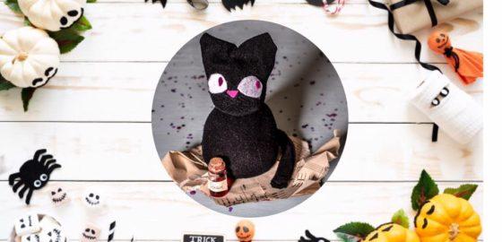 Black Sock Cats