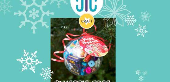 Craft: Sweetie Tree Decoration